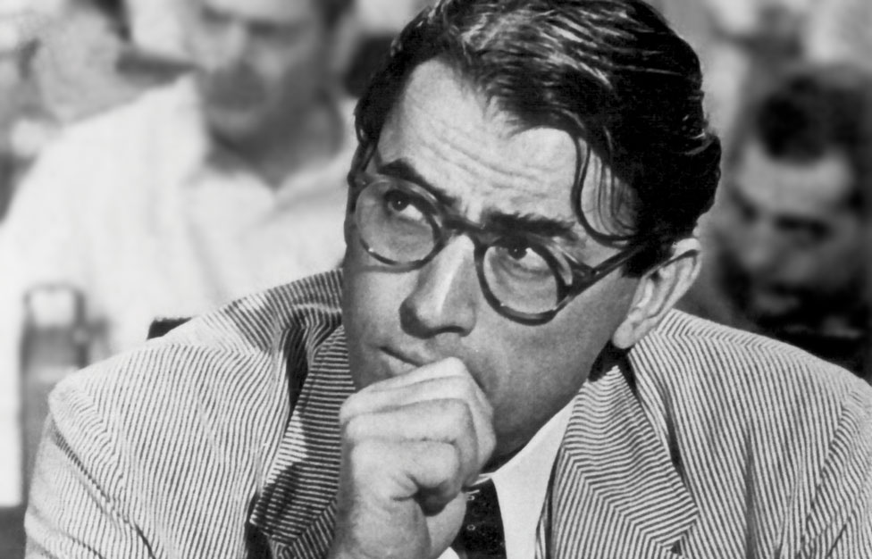 Atticus Finch Glasses