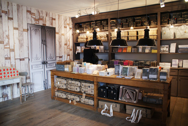 Merci boutique paris - Merci concept store paris ...