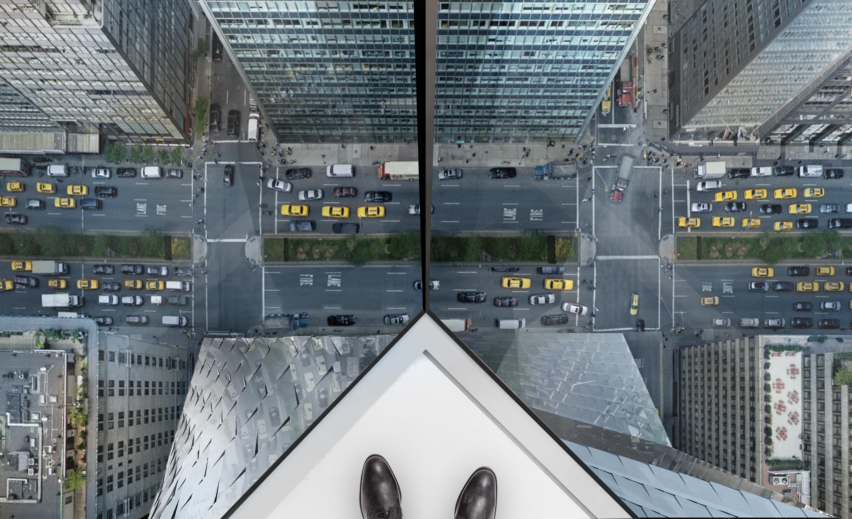 OMA's 425 Park Avenue Proposal