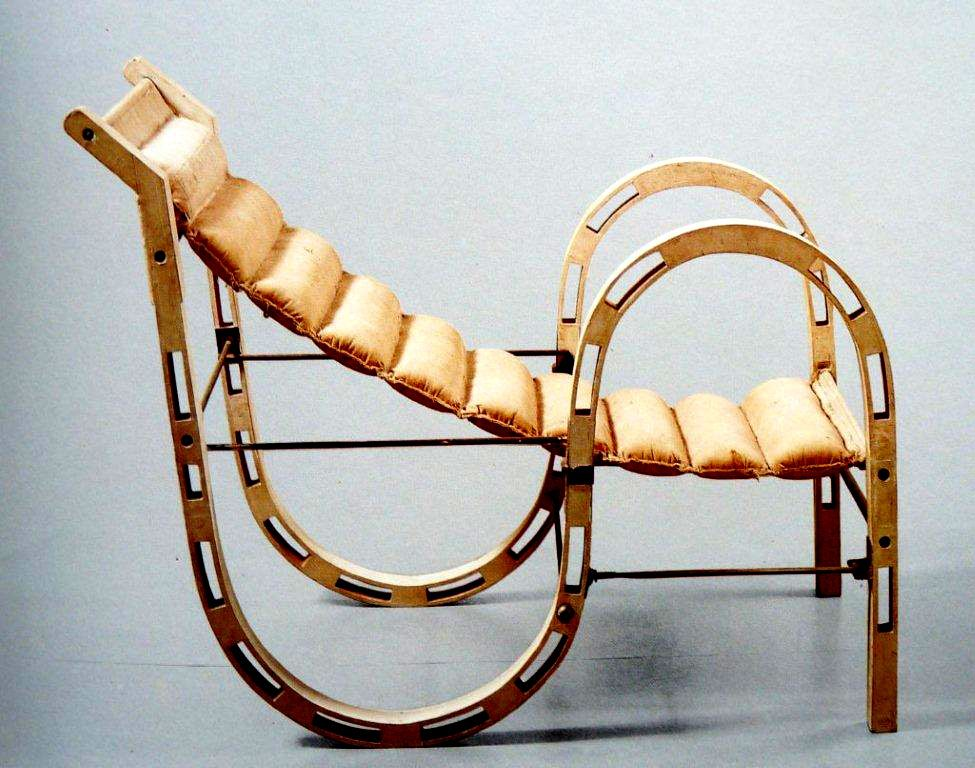 Eileen Gray furniture estimated to fetch millions at NY ... |Eileen Gray Furniture