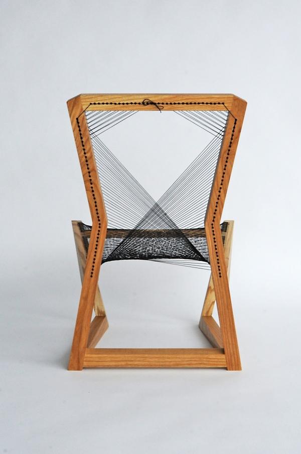 Alexander Mueller 8 Woven Easy Chair 300dpi