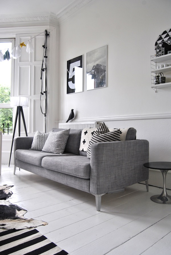 Interiors Inspiration Cate St Hill
