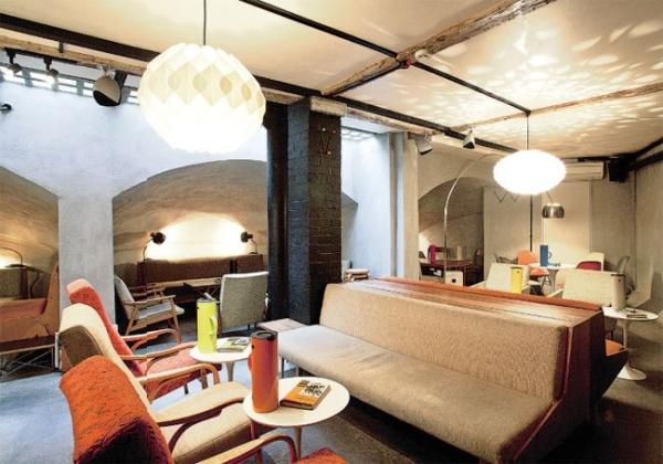 lounge bohemia