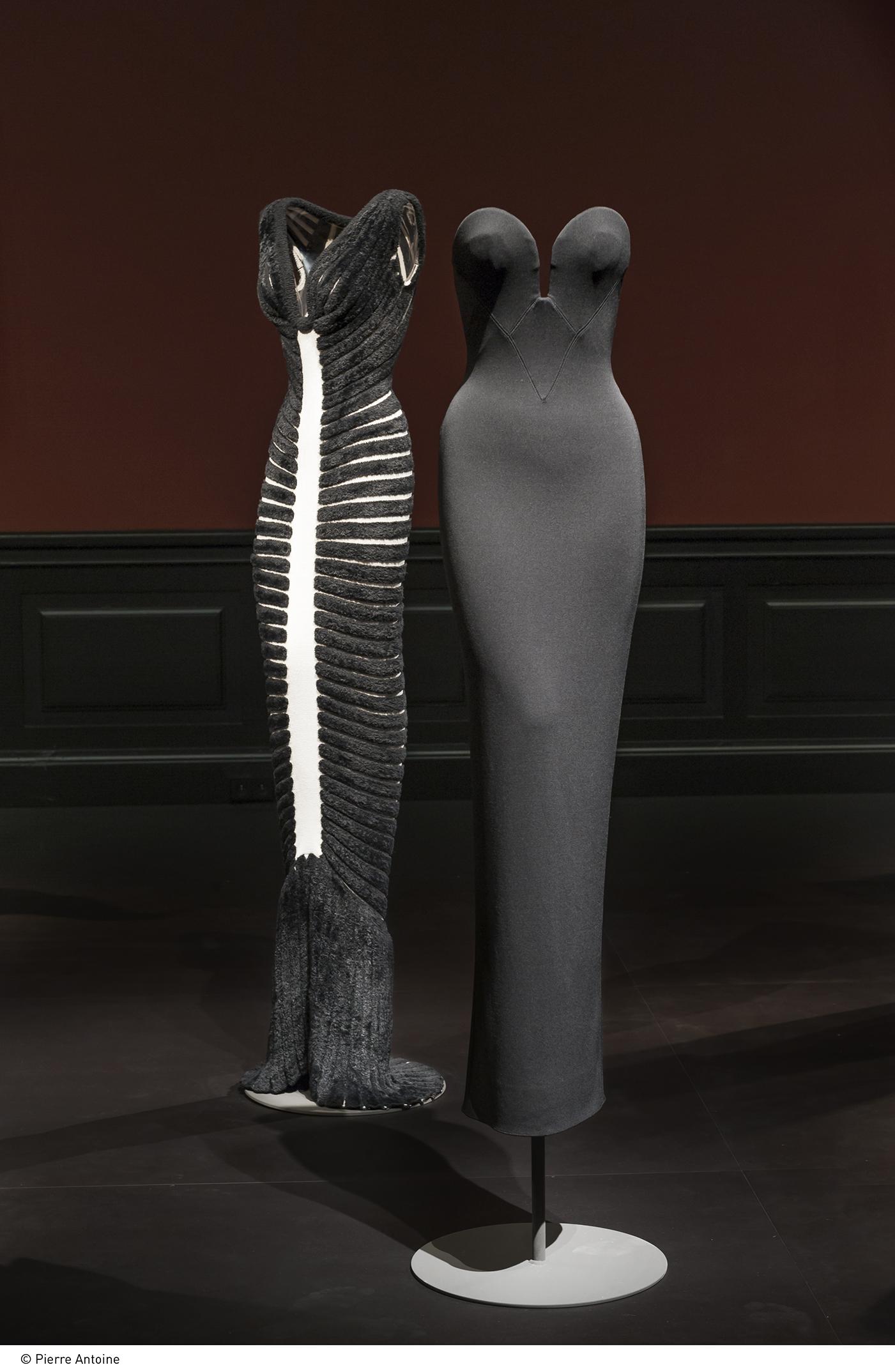 Azzedine Ala 239 A Exhibition At The Palais Galliera Paris