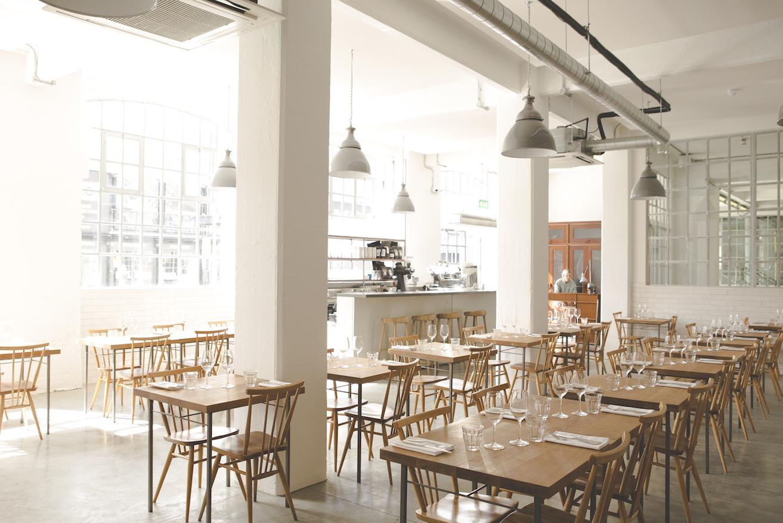 Bill S Shoreditch Restaurant London