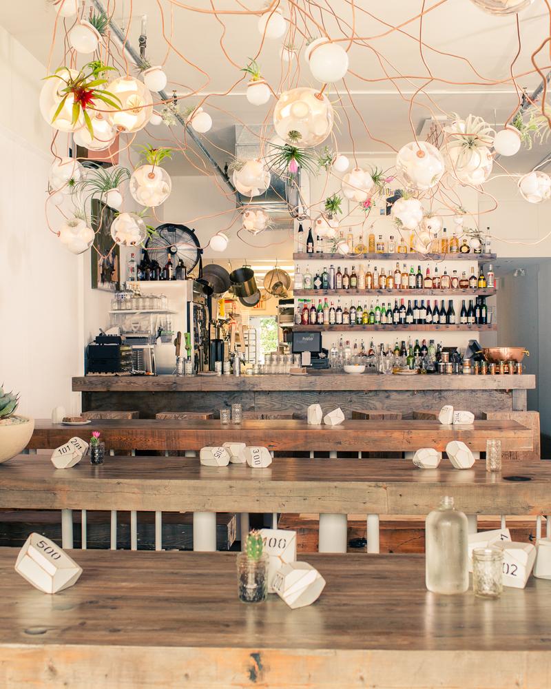 Tacofino Restaurant By Omer Arbel
