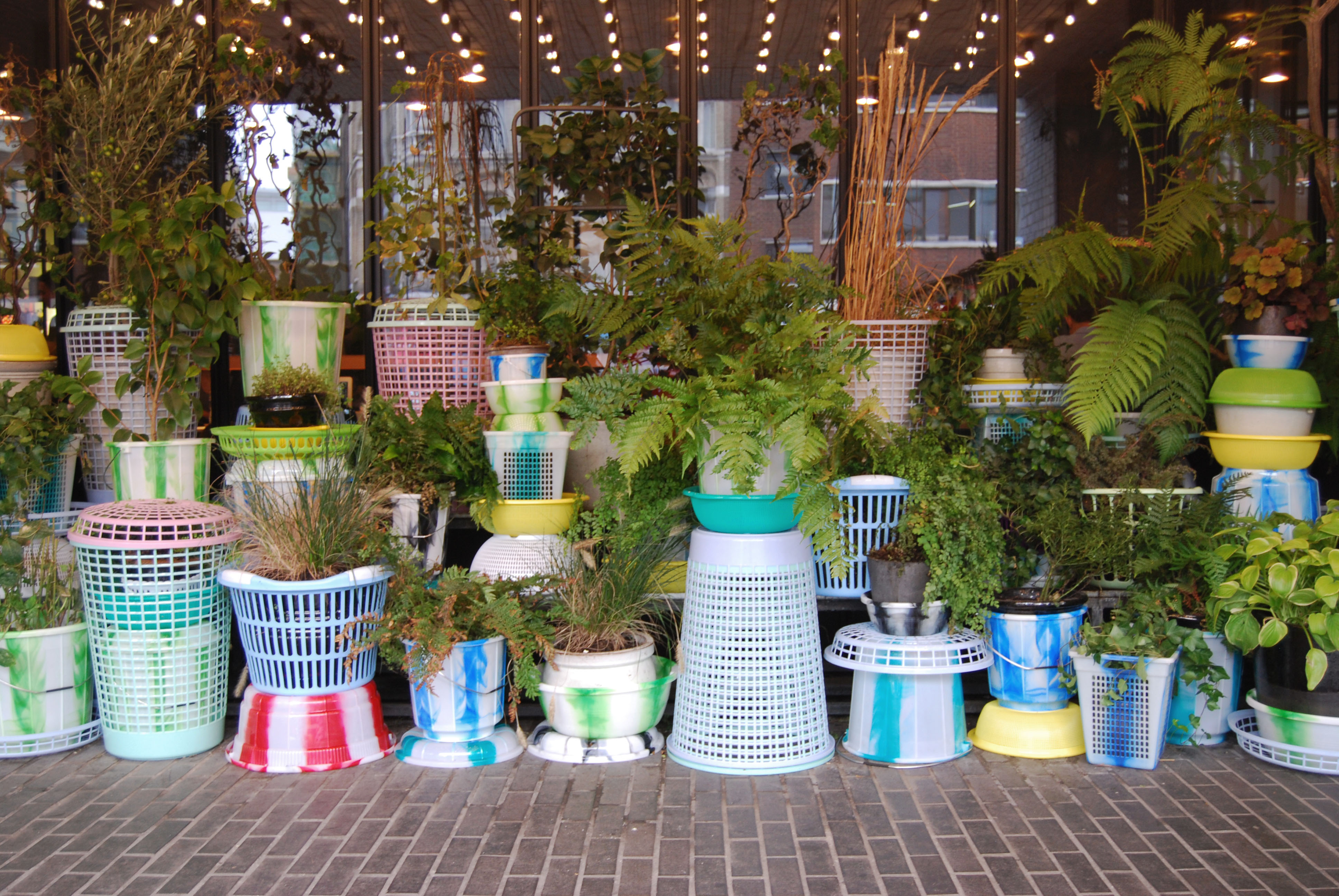 London design festival at ace hotel shoreditch cate st hill for Household design shoreditch