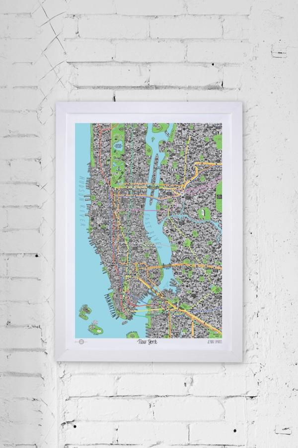 Whiteframed-NYC2